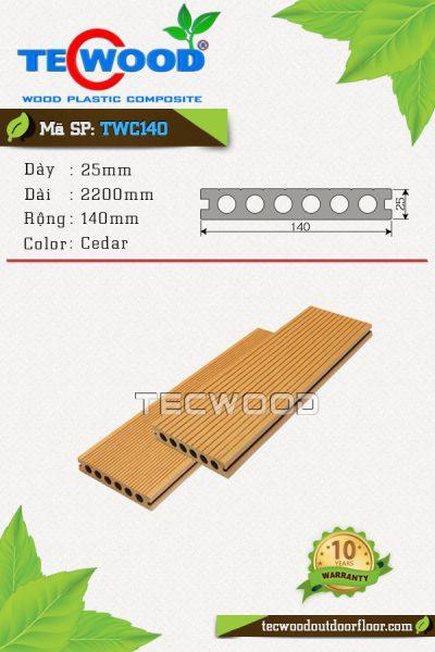 san-go-ngoai-troi-tecwood-twc140-cedar