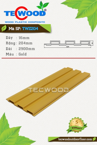 tam-op-go-nhua-tecwood-twz204-gold