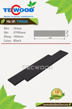 thanh-lam-go-nhua-tecwood-tws100-black