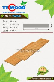 thanh-lam-go-nhua-tecwood-tws142-cedar