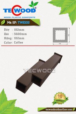 tru-cot-go-nhua-tecwood-twe-102-coffee